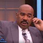 Steve Harvey Loses Another Job…This Time <em>Little Big Shots</em>